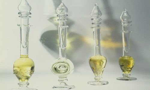 le Parfumeur 009